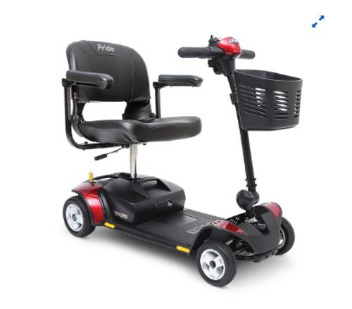 Go-Go® Sport 4-wheel   BUY/FINANCE
