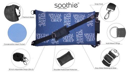 Soothie∘ Cushion 2.0