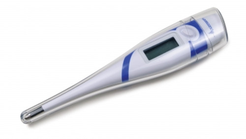 Graham-Field Quick Read Digital Thermometer,L2214,Dual Scale Flexible Tip Digital Thermometer