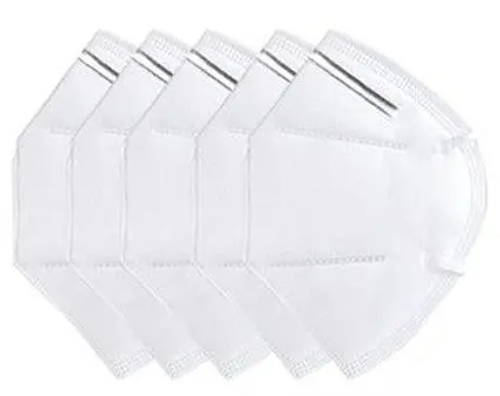 KN95 Standard Face Mask Respirator Protection -  50 count