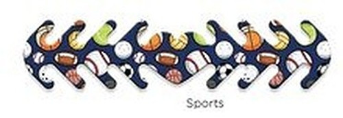 ********MADE IN THE U.S.A********* Reusable Mask Backer, Sports 1 count