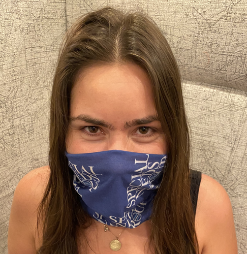 Neck Gaiter Face Mask - SNG