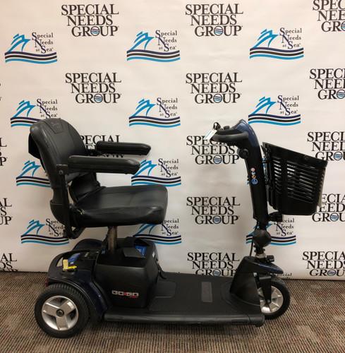 Certified  Pre-Owned Go-Go® Sport 3-Wheel  BUY/FINANCE