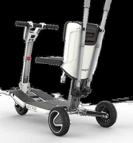 ATTO Cane/Crutches Holders