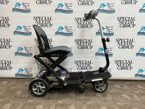 Certified  Pre-Owned HeartWay S19 Passport Mobility Scooter BUY/FINANCE