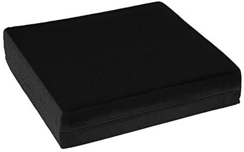 Rehab 1 Cushion - Black