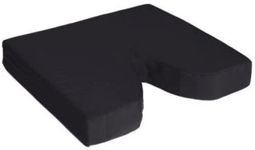 Coccyx Cushion - Black