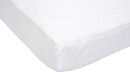 Contour Style Home Bed Size Vinyl Mattress Protectors