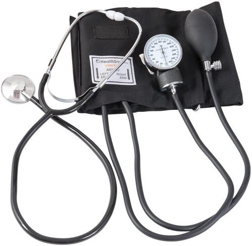 HealthSmart Home Blood Pressure Kit