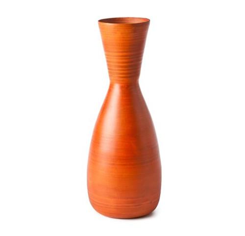 Rebecca Wooden Vase