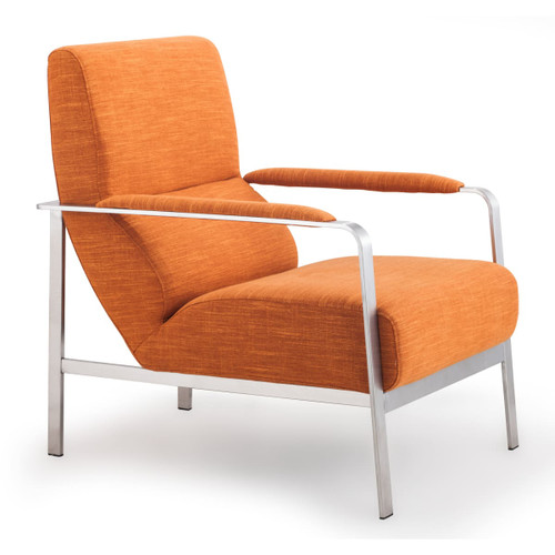 Zuo Modern 500347 Jonkoping Arm Chair