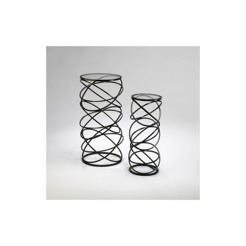 "Cyan Design 02764 28"" Spiral Tables"