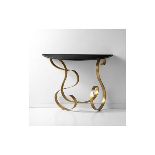 "Cyan Design 03077 27.5"" Ribbon Side Table"