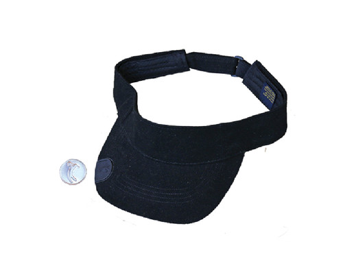 Polycotton Legionnaire Cap - Neck Flap. MSRP  Was  Now   14.99. Golf Visor  With Magnetic Ball Marker ab66b521772a