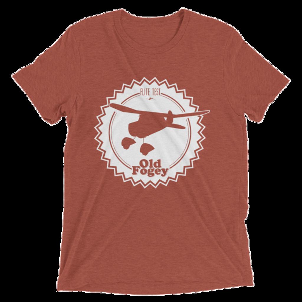 FT Old Fogey Short sleeve t-shirt