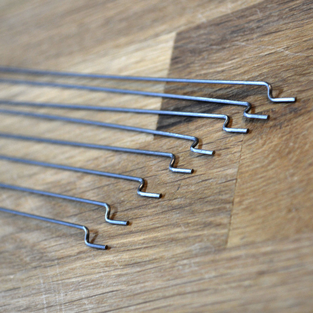 """Push Rods - 8 Pack 16.5"""""""