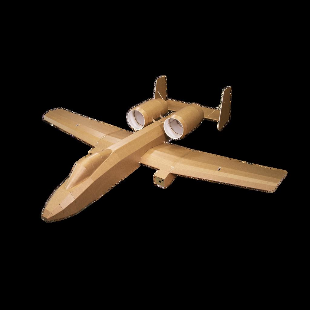 FT A-10 Warthog
