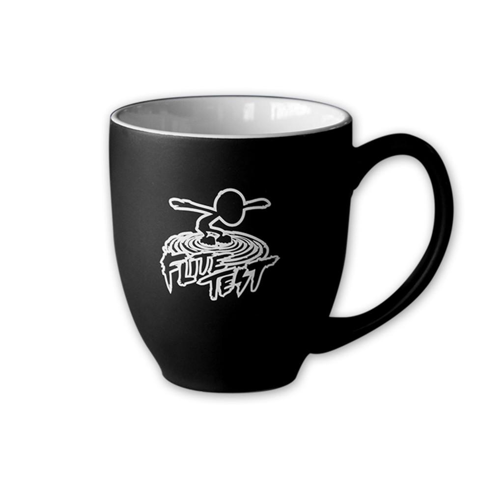 Flite Test Ceramic Mug