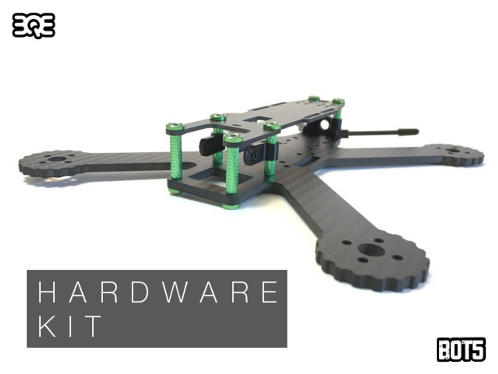 BQE BOT5 Replacement Hardware Kit (r)