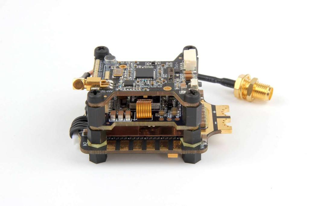 Holybro Stack - Kakute F7, Tekko32 4 in1 ESC, Atlalt HV V2 VTX (r)