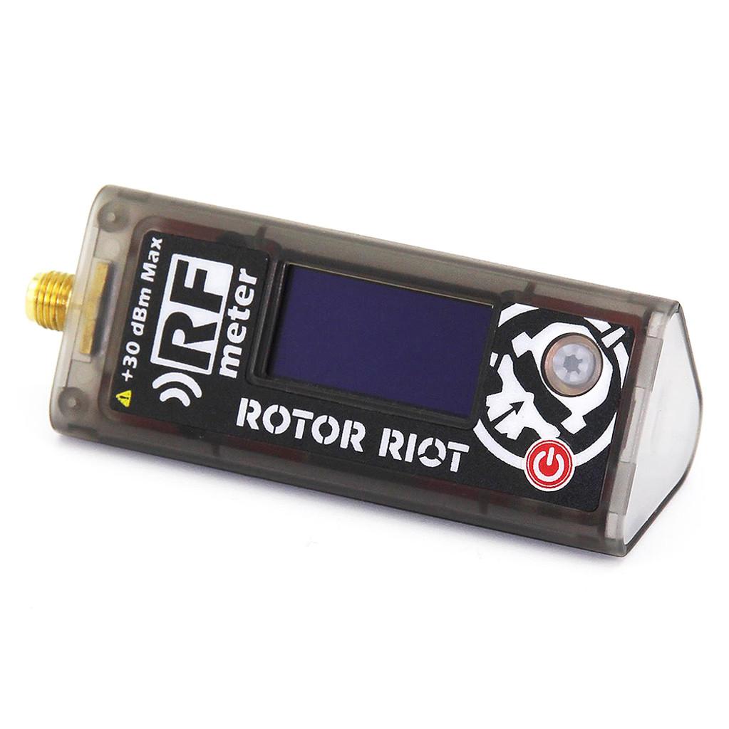 ImmersionRC RF Power Meter Rotor Riot Edition (r)