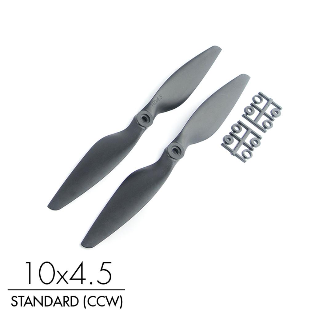 HQ 10x4.5 Standard (CCW) Props