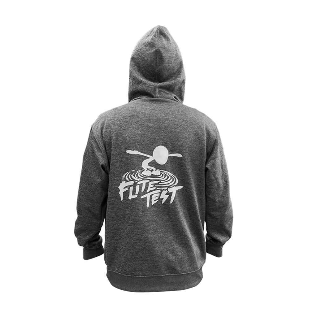 Flite Test Climawarm Hoodie