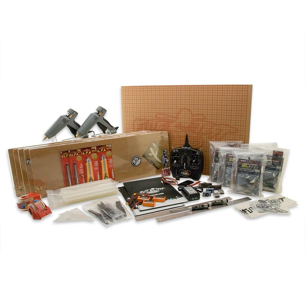 Sparrow Class Starter Kit