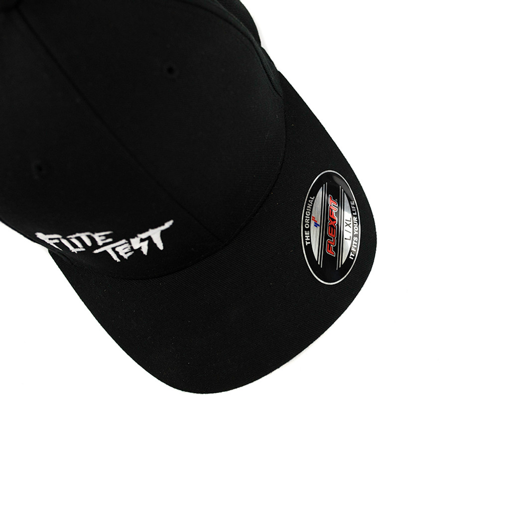 All New FT Flex Fit Cap