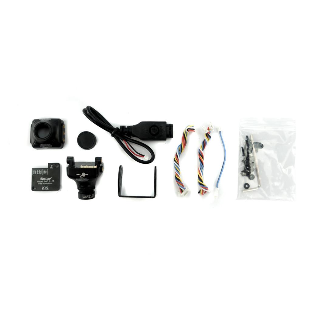 Flite Test Special Edition RunCam Swift 2 (2.5mm Lens)