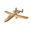 FT A-10 Warthog WR (1537mm)
