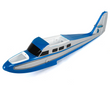 G-44 Seaplane Fuselage Set