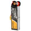 Tattu 1800mAh 45C 3S1P Lipo Battery Pack With XT-60 Plug