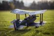 FT Mighty Mini SE5 Biplane WR (609mm)