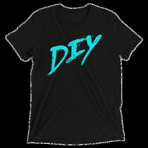 DIY Short sleeve t-shirt