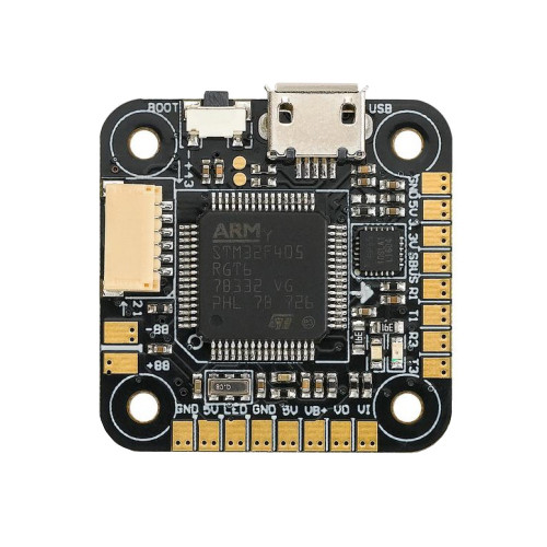 Hobbywing XRotor Nano F4 Flight Controller (r)