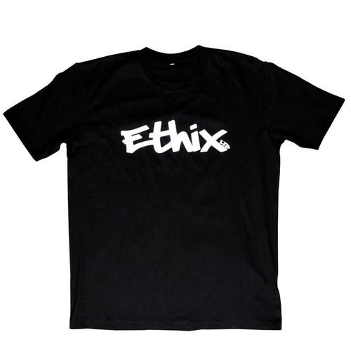 Ethix Logo T Shirt (r)