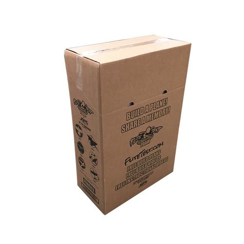 Flite Test White Foam Board By Adams (50 Pack)