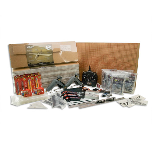 Explorer Class Starter Kit