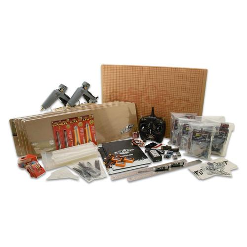 Arrow Class Starter Kit