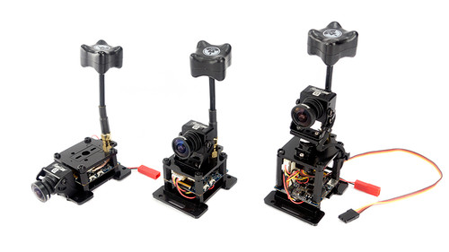 FPV Split Cube Kit (Hardware Only)