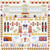 CROSS STITCH KIT 14ct AIDA Royal, Buckingham Palace