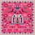 PINK HOUSE NEEDLEPOINT (Tapestry) KIT