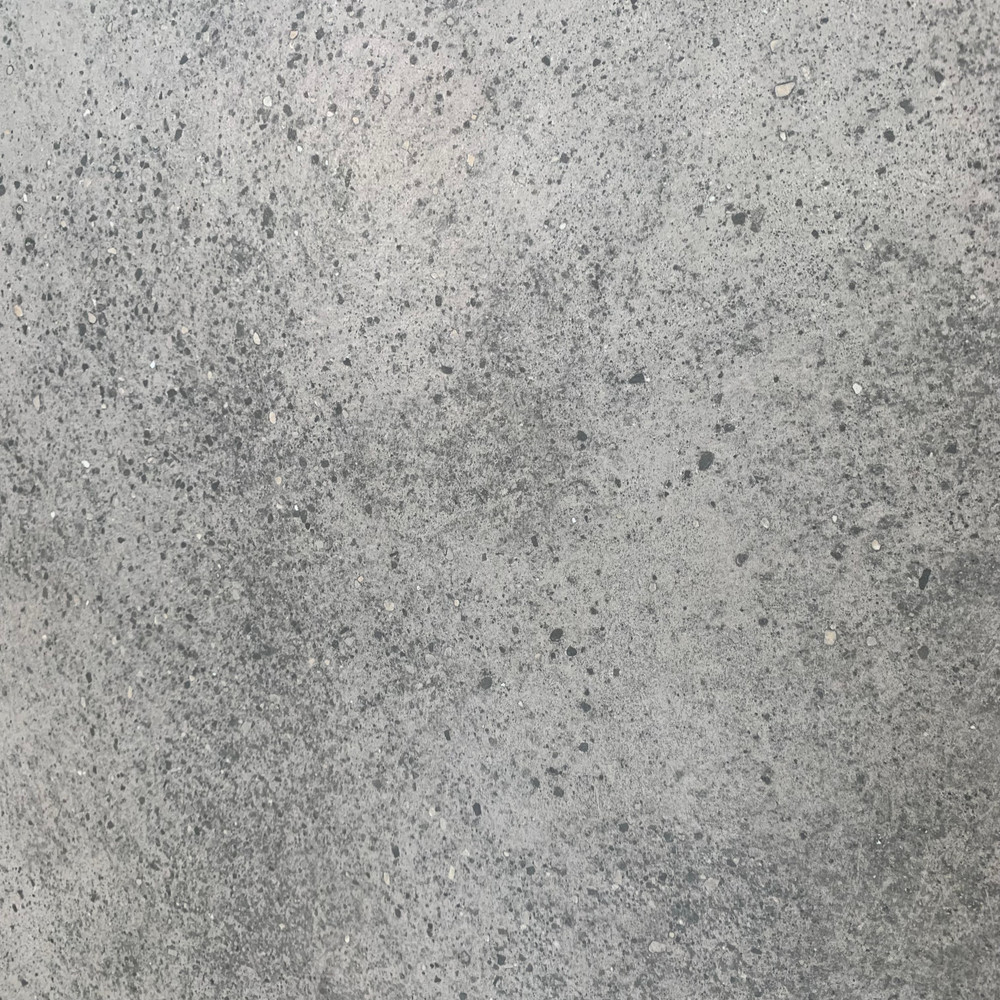 Concrete Look Dark Grey Wall and Floor Tile