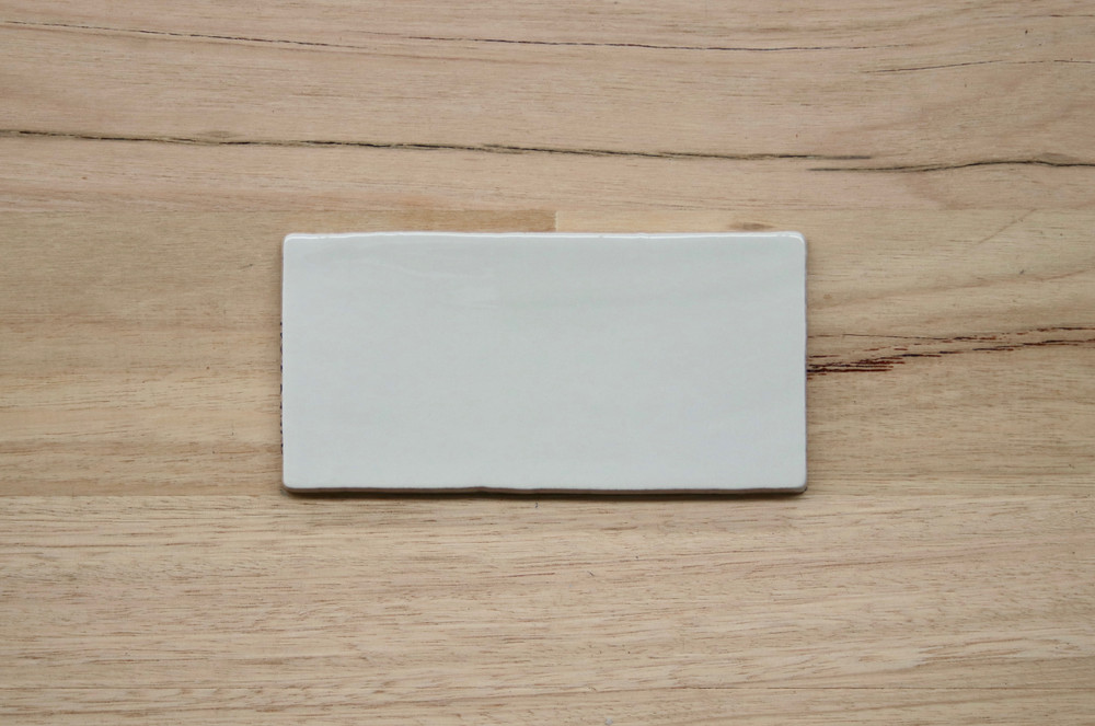 Ash Gloss Subway Tile