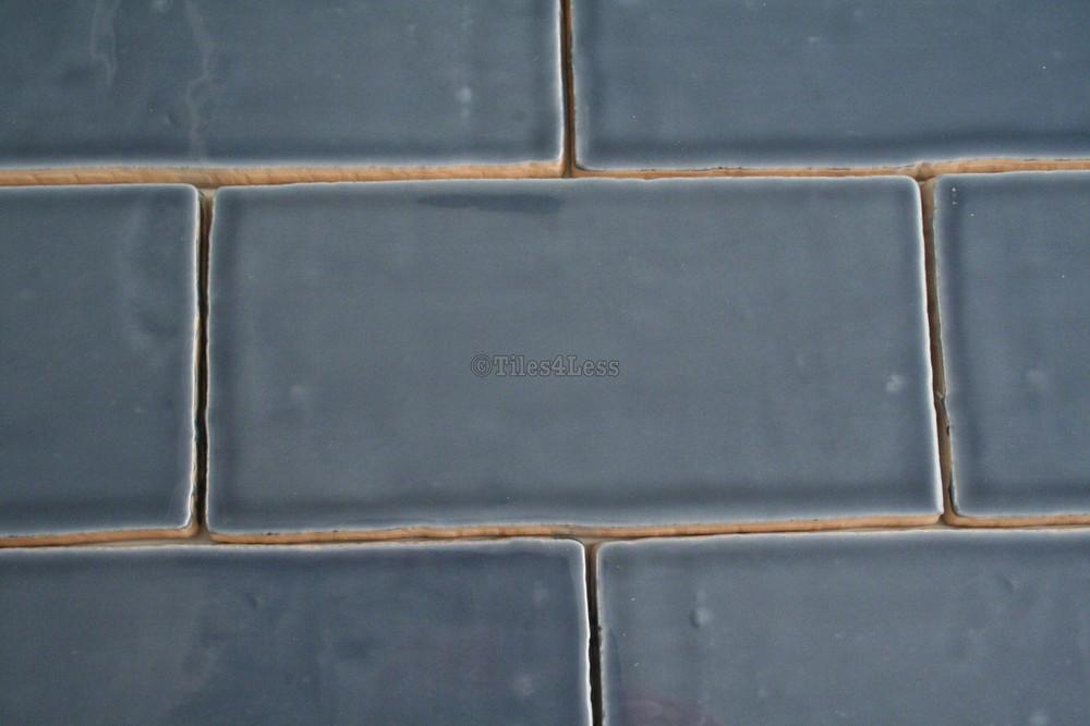 Barcelona Marina Subway wall tile 150x75mm
