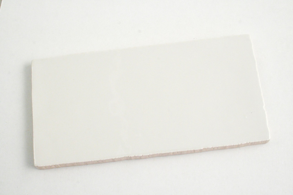 Sample of 150x75mm Handmade Style Ash Subway Wall Tile - Sold Per Box