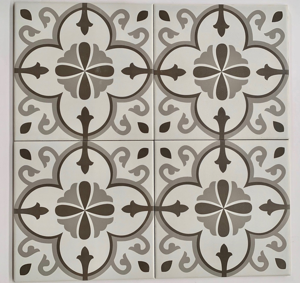 Algiers Stone Wall and Floor Tile 200mm