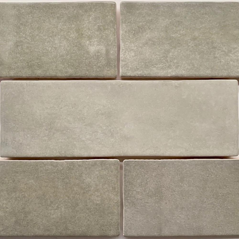 Ash Subway Wall Tile