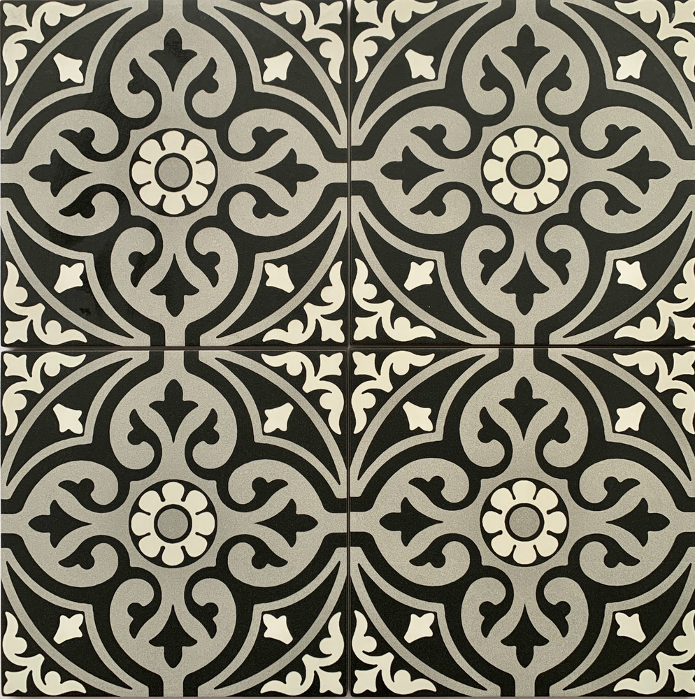 Bowman Wall and Floor Tile 205mm